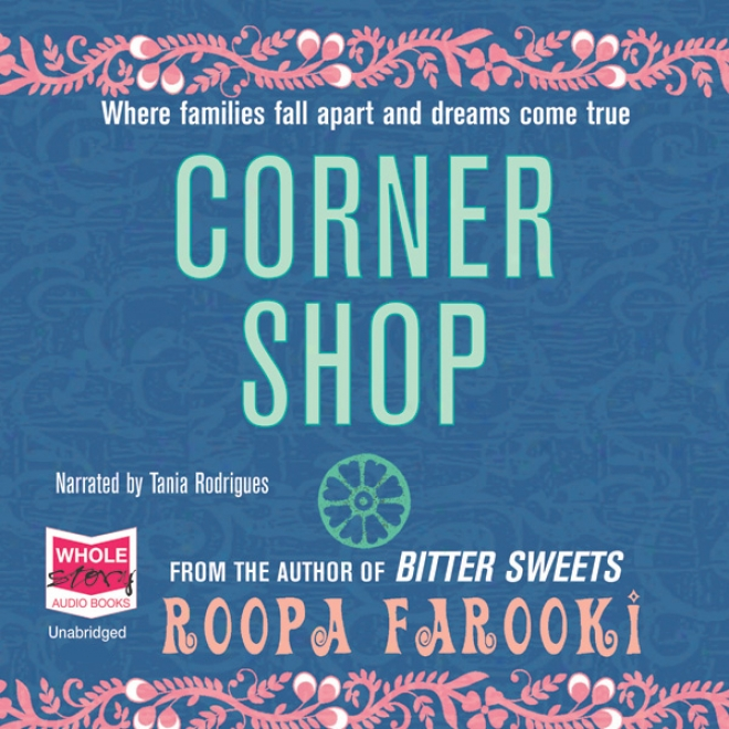 Corner Shop (unabridged)