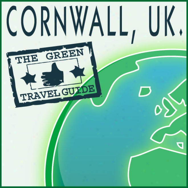 Cornwall Uk (unabridged)