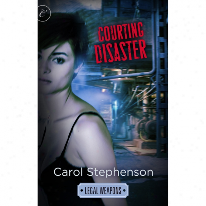 Courting Disaster (unabridged)