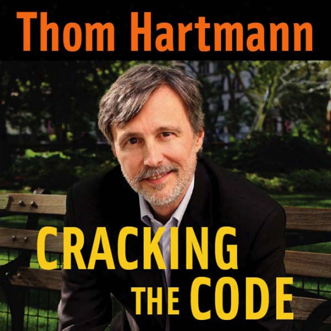 Cracking The Code (unabridged)
