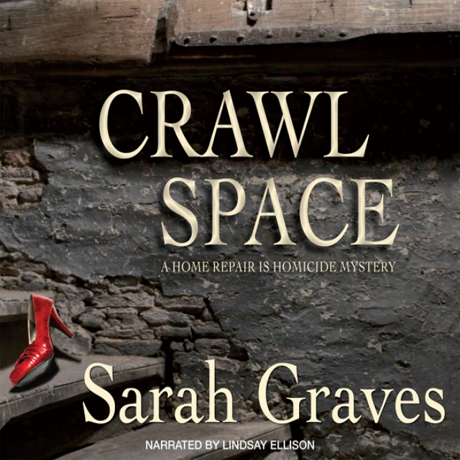 Crawlspace: A Home Repair Is Homicide Mystery (unabridged)