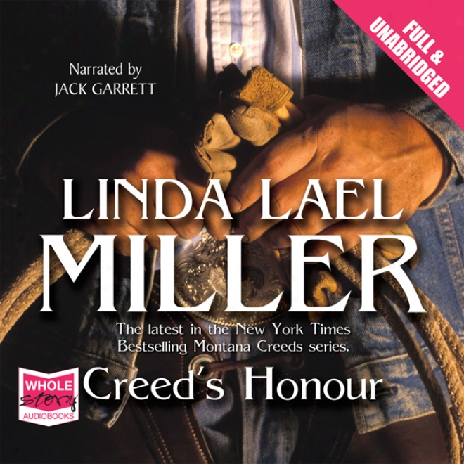 Creed's Honour (unabridged)