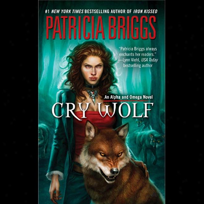 Cry Wolf (unabridged)