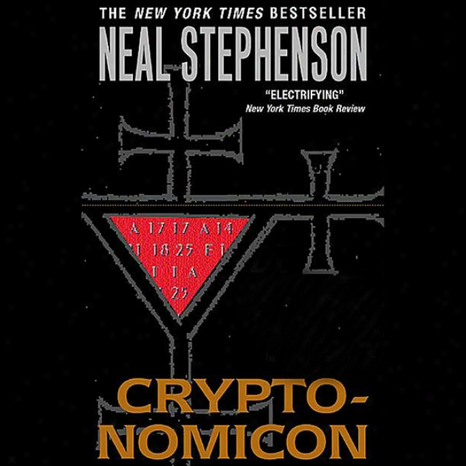 Cryptonomicon (unabridged)