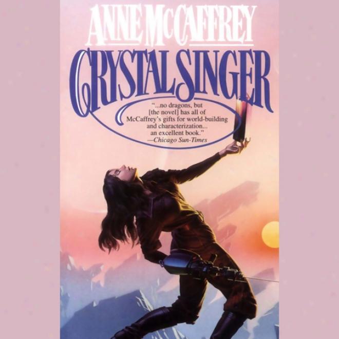 Crystal Singer