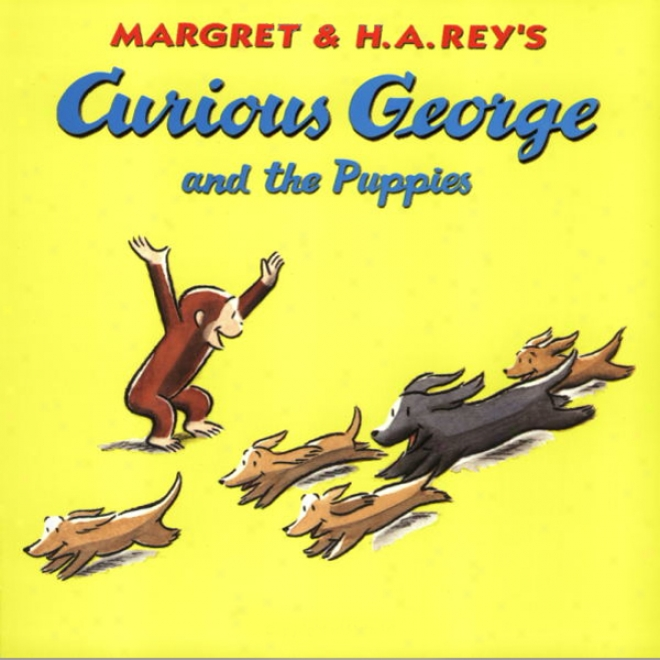 Rare George Add The Puppies (unabridged)