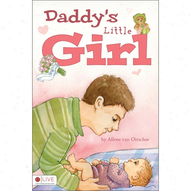 Daddy's Brief Gifl (unabridged)