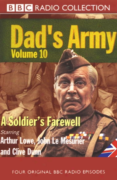 aDd's Army, Volume 10: A Soldier's Farewell