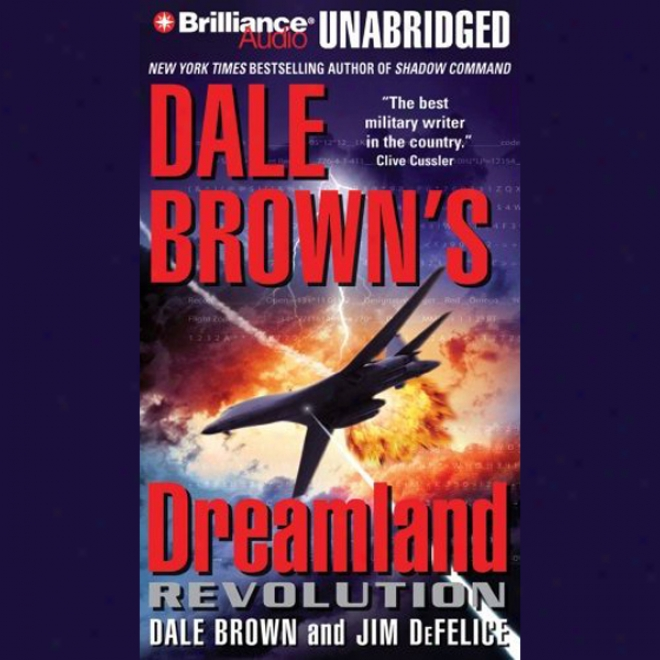 Dale Brown's Dreamland: Change (unabridged)
