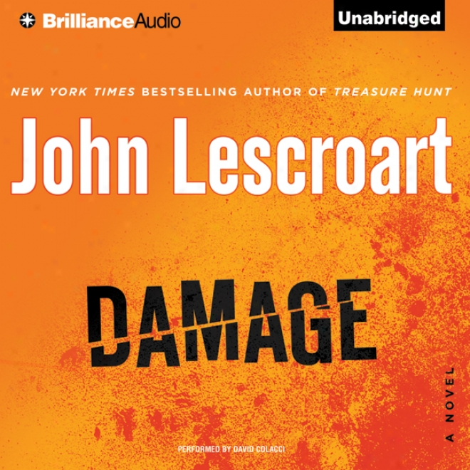 Damage (unabridged)