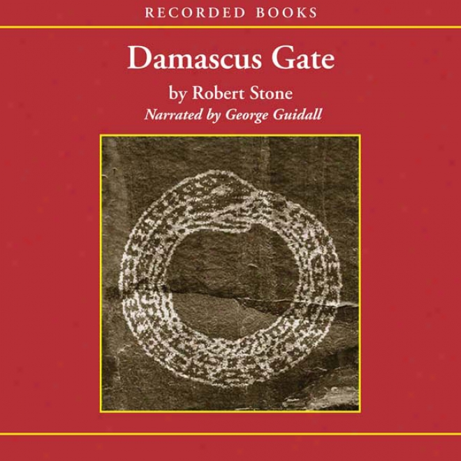 Damascus Gate (unabridged)