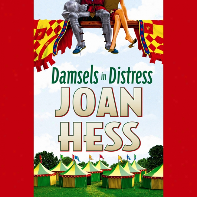 Damsels In Distress (unabridged)