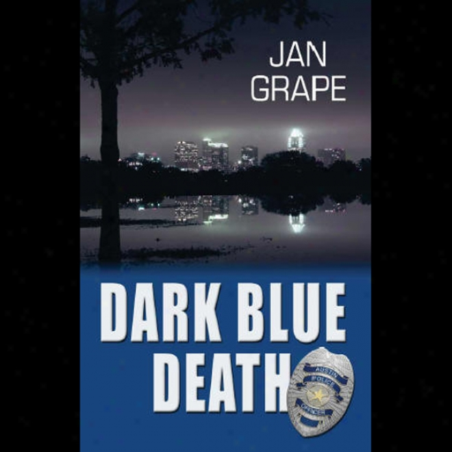 Dark Blue Death (unabridged)