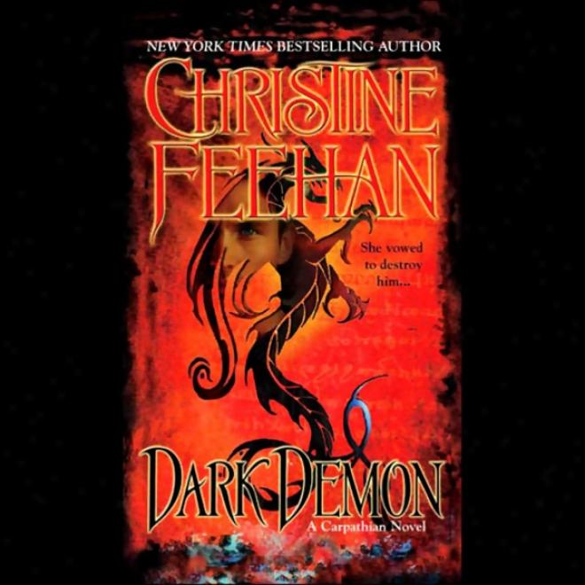 Dark Devil: Daark Series, Book 16 (unabridged)