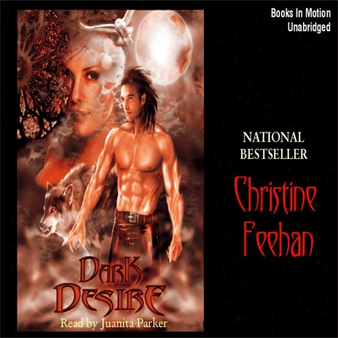 Dark Desire: Dark Series, Book 2 (unabridged)