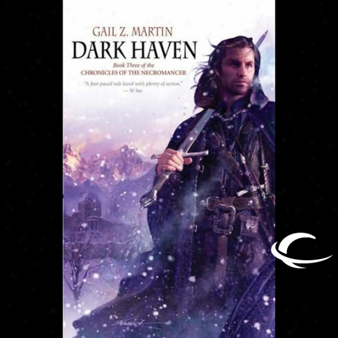 Dark Haven: Chronicles Of The Necromancer, Book 3 (unabridged)