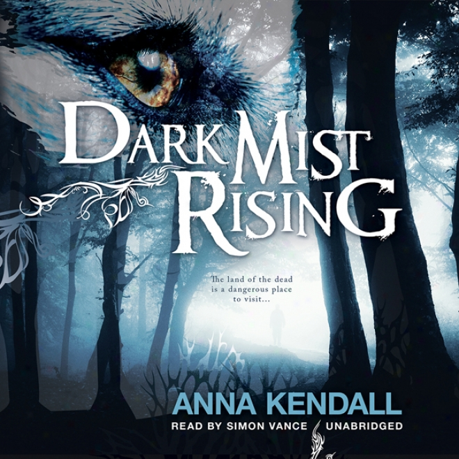Dark Mist Rising: The Soulvine Moor Chronicles, Book 2 (unabridged)