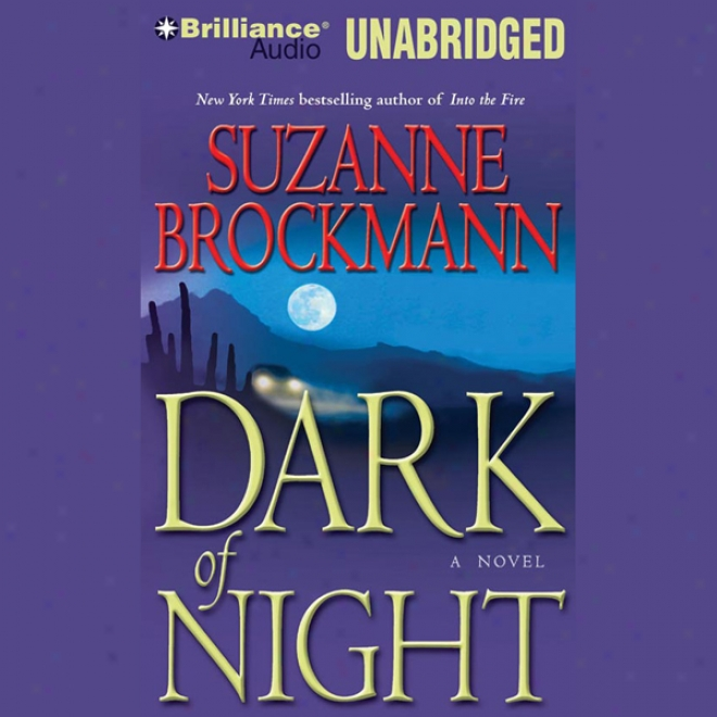 Dark Of Night (unabridged)