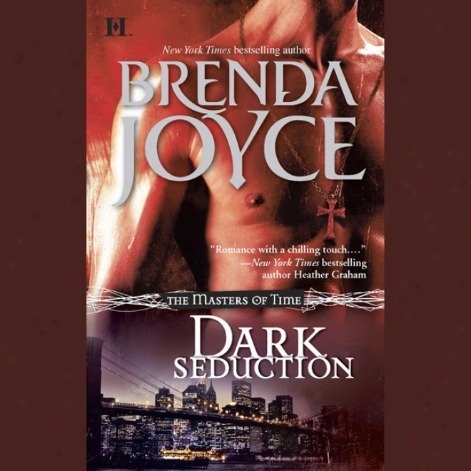 Dark Seduction (unabridged)