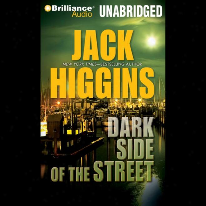Dark Side Of The Street (unabridged)