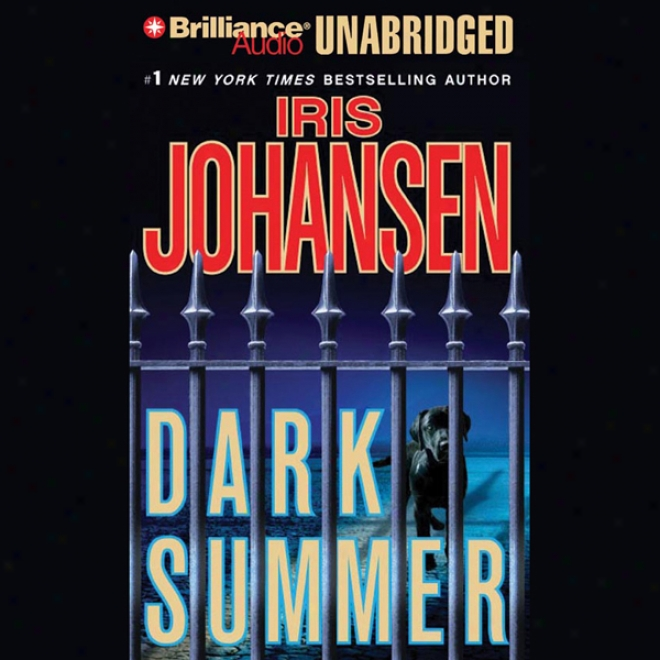 Dark Summer (unabridged)