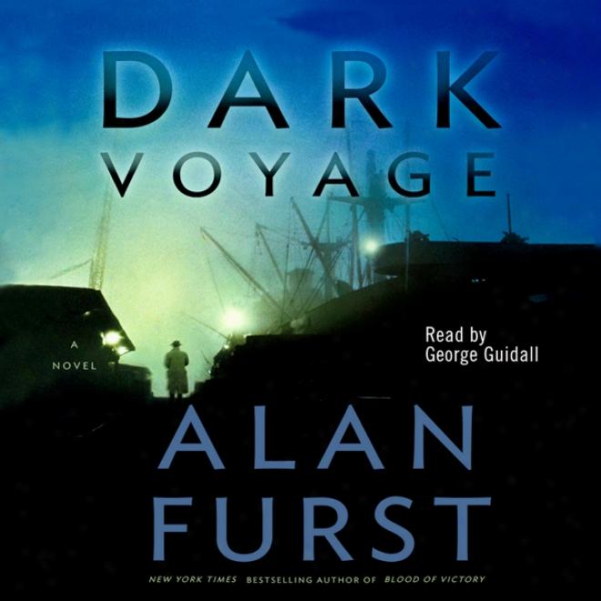 Dark Voyage (unabridged)