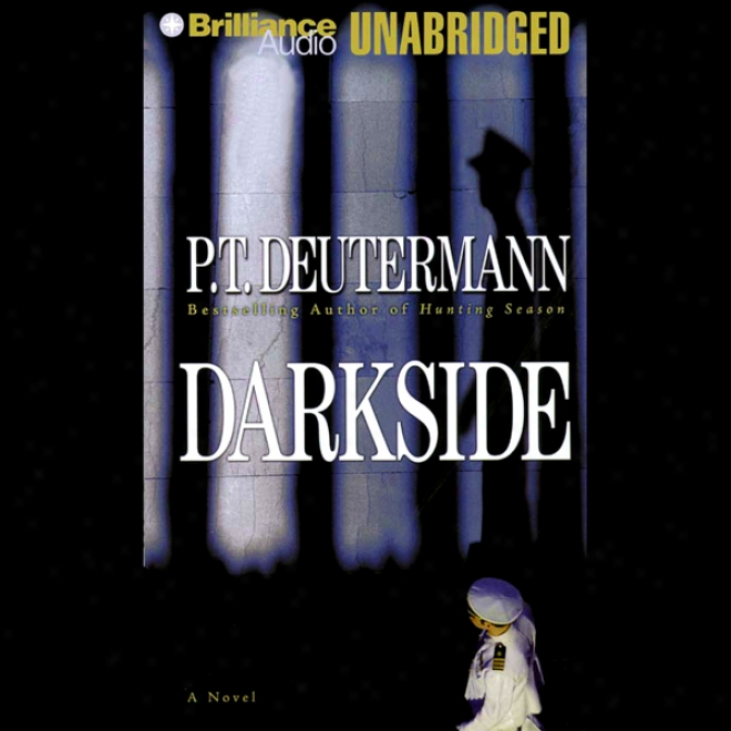 Darkside (unabridged)