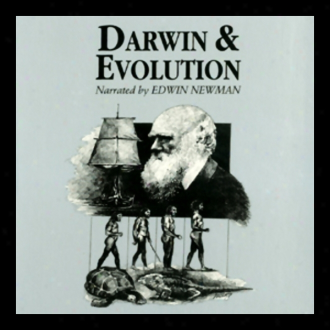 Darwin And Evolution (unabridged)