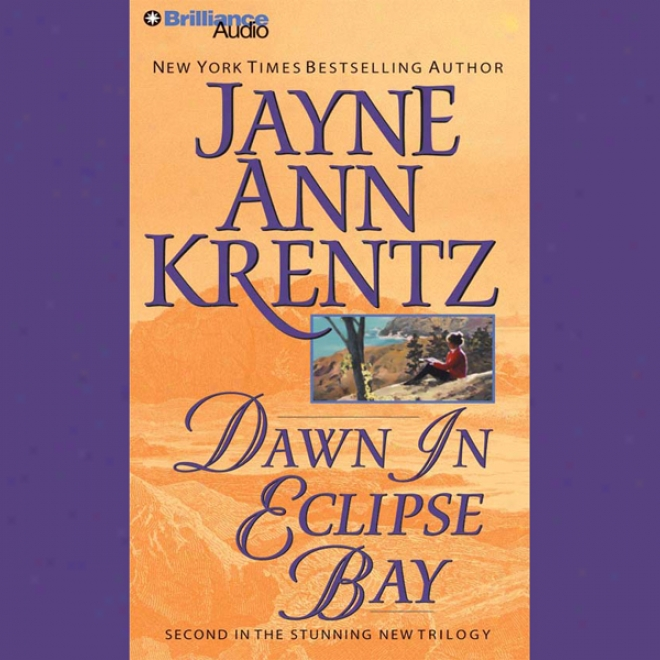 Dawn In Eclipse Bay: Eclipse Bay Series #2