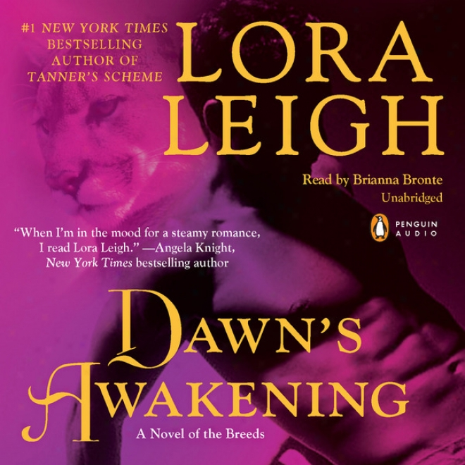 Dawn's Awakening (unabridged)