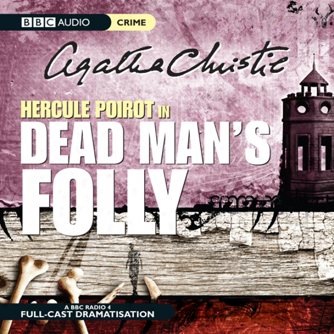 Dead Man's Folly (dramatised)