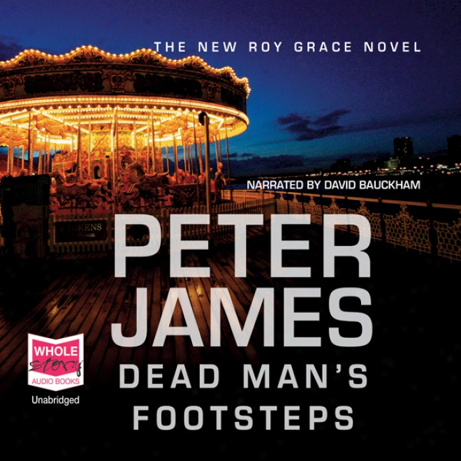 Dead Man's Footsteps (unabridged)