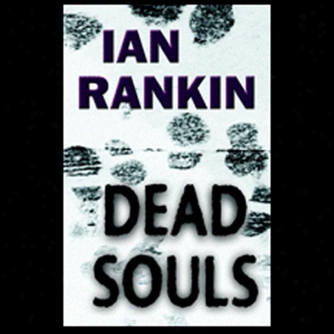 Dead Souls (unabridged)