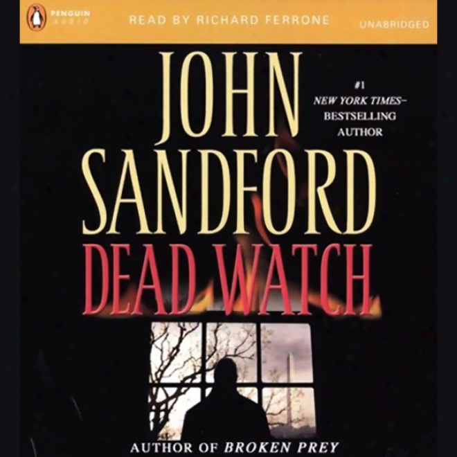 Dead Watch (unabridged)