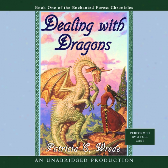 Dealing With Dragons (unabridged)