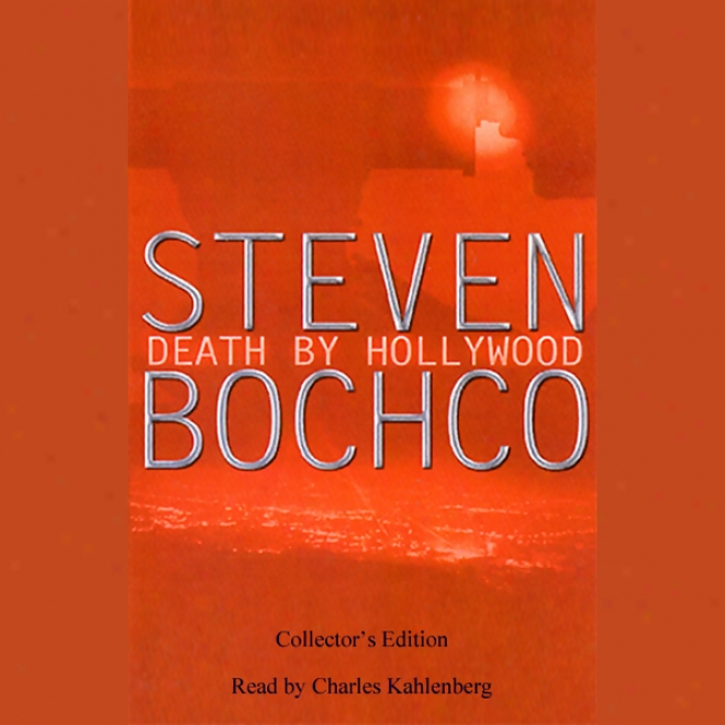 Death By Hollywood (unabridged)