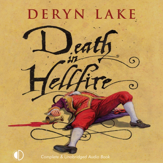 Death In Hellfire (unabridged)