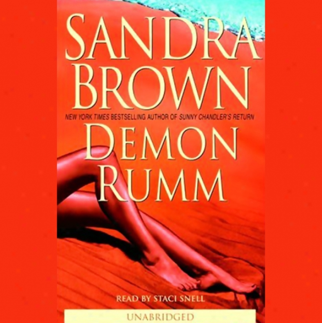 Demon Rumm (unabridged)