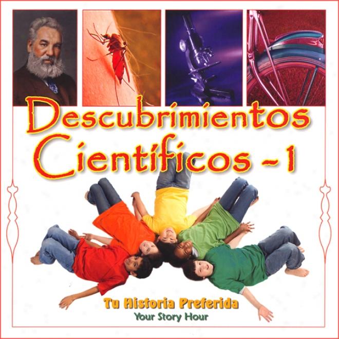 Descubrimientos Cientificos 1 [scientific Discoveries 1 (texto Completo)]
