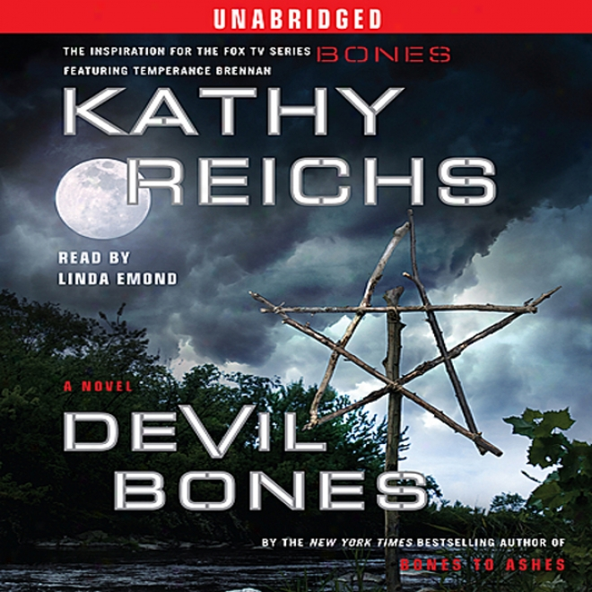 Devil Bones: A Novel (unabridged)