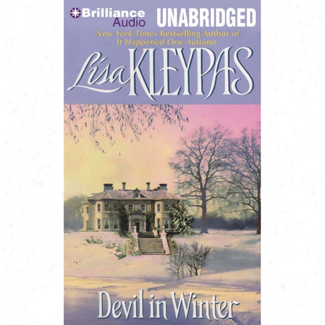 Devil In Winter (unabridged)