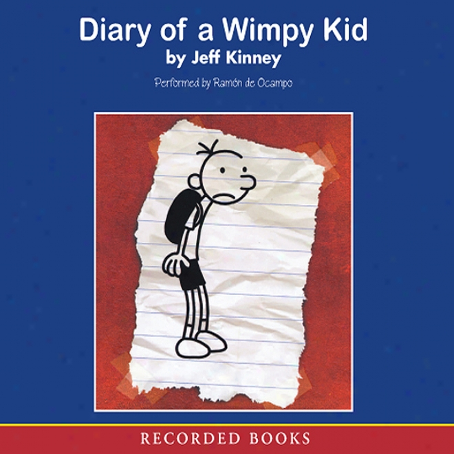 Journal Of A Wimpy Kid (8nabridged)