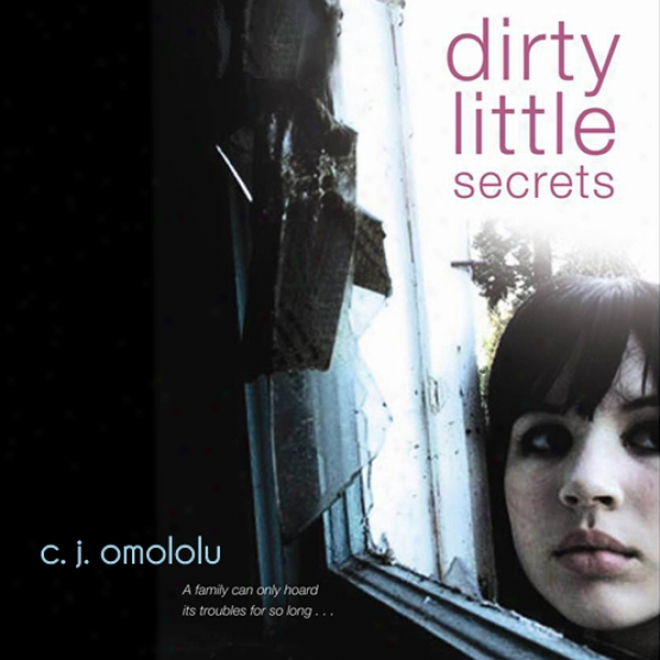 Foul Little Secrets (unabridged)