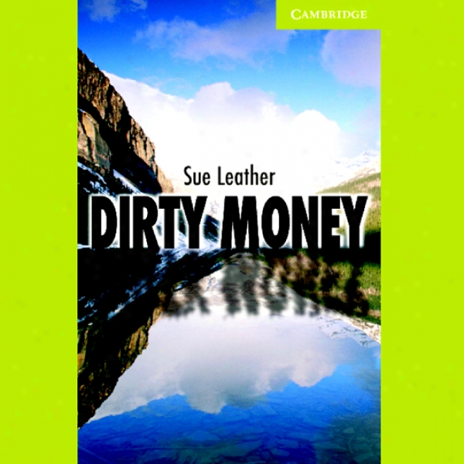 Dirty Money (unabridged)