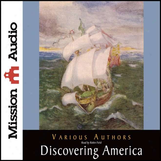 Discovering America (unarbidged)