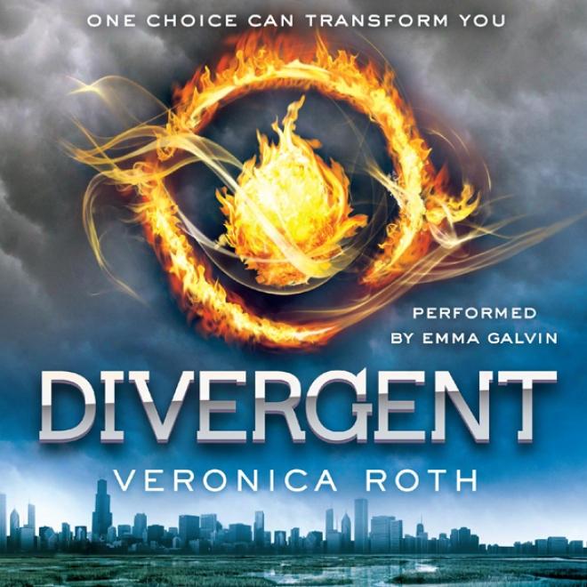 Divergent (unabridged)