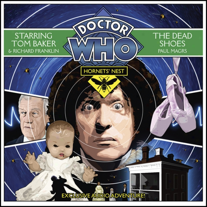 Doctor Who: Hornets' Nest 2 - The Dead Shoes (unabridged)