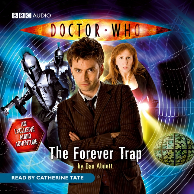 Doctor Who: The Forever Trap (unabridged)