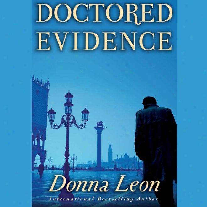 Doctored Evidence (unabridged)