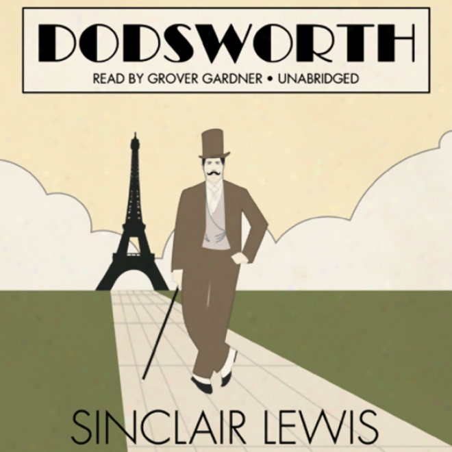 Dodsworth (unabridged)